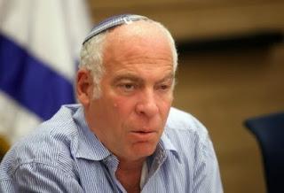 Ministro de Israel que deportar gatos