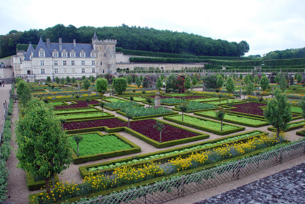 arte y jardinerÍa : diseño de jardines. estilos de huertos