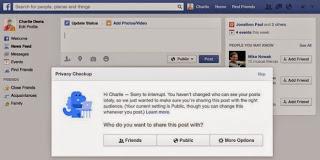 Dr Facebook veut faire un check-up chaque année