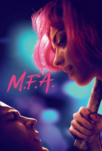 M.F.A. Torrent - BluRay 720p/1080p Legendado
