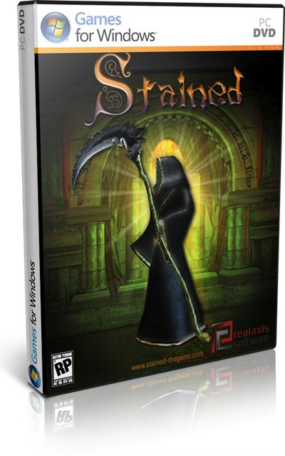 Download Stained [2012] [Ingles] [Full ISO]