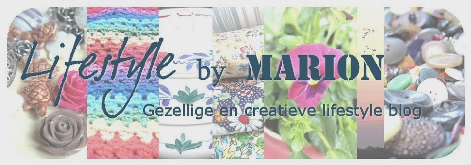 Lifestyle by Marion