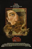 El secreto de la pirámide<br><span class='font12 dBlock'><i>(Young Sherlock Holmes)</i></span>