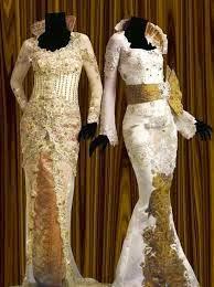 Foto Model Baju Kebaya Di Jakarta