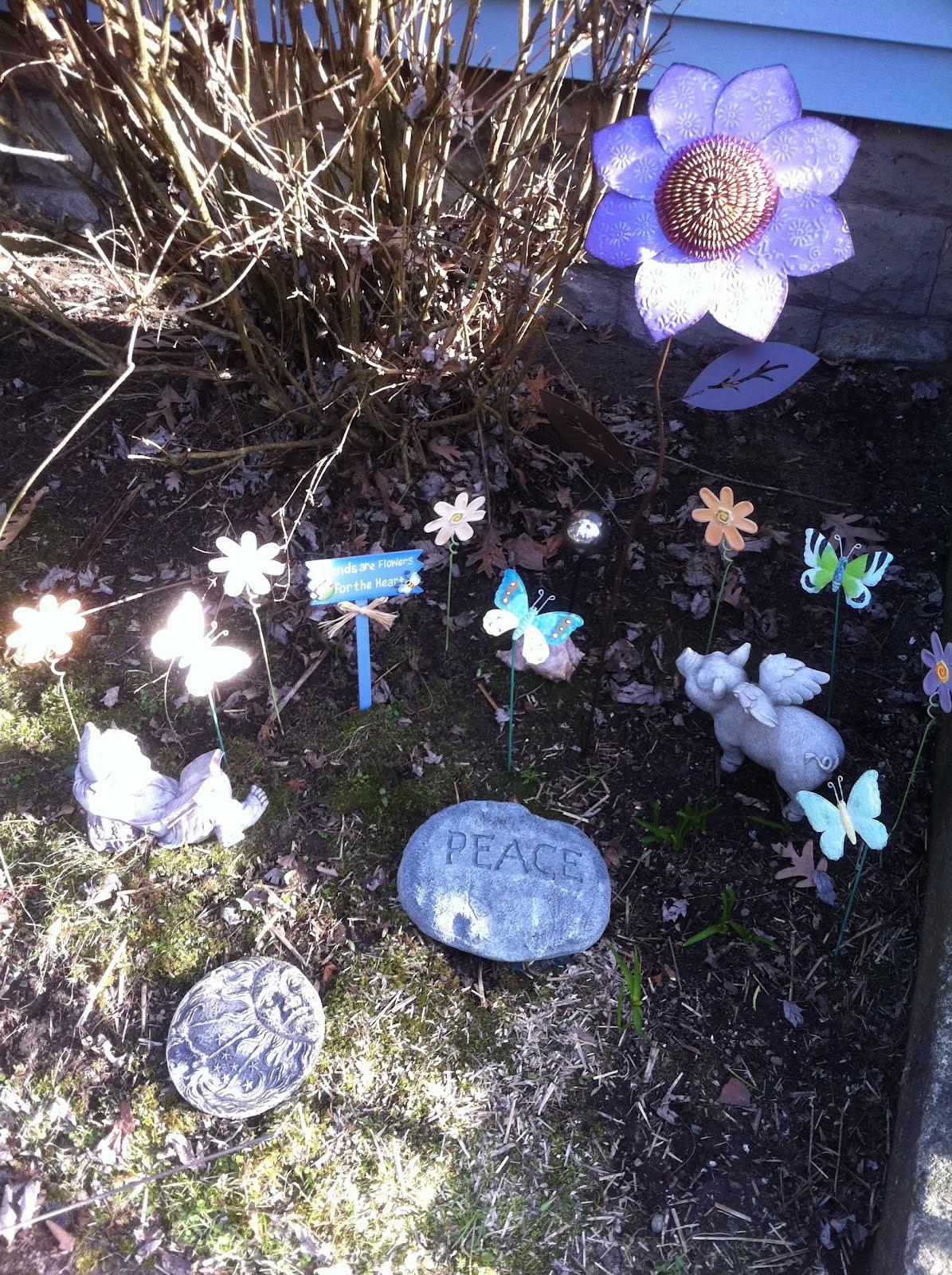 321   331 Fun Fairy Garden Things To Do!