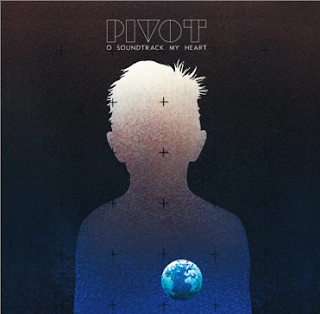 Pivot, PVT, Sweet Memory, O Soundtrack My Heart, Warp, Triosk, post rock, electronica, jazz, mp3