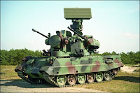PZA Loara Anti Aircraft