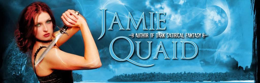 jamie quaid