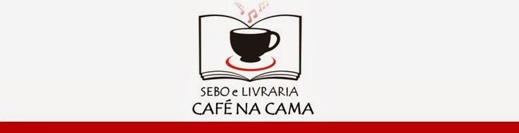 Sebo Café na Cama