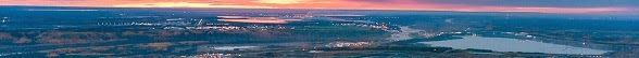 Garth Lenz: tarsands landscape.