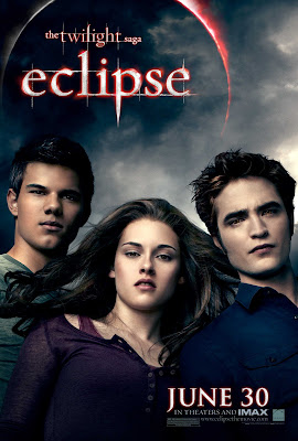Watch Eclipse 2010 BRRip Hollywood Movie Online | Eclipse 2010 Hollywood Movie Poster