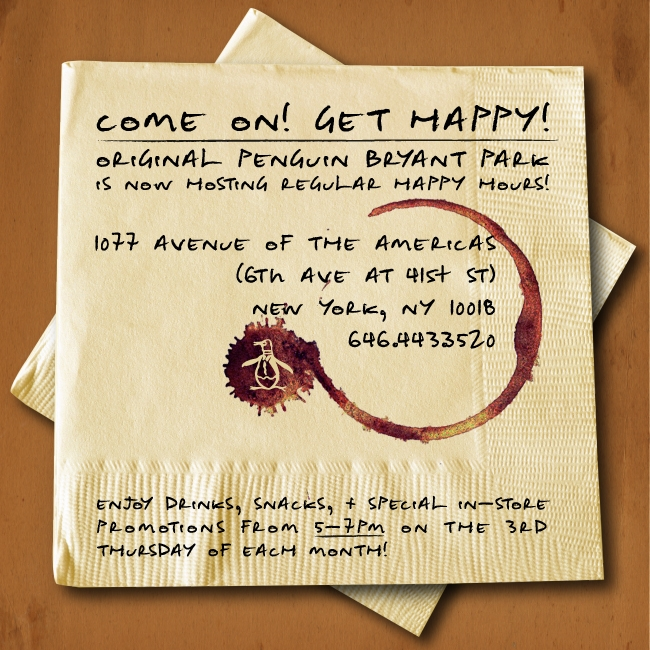 Business happy hour invitation example conjosalin19s soup extended invitation to speak stopboris Gallery