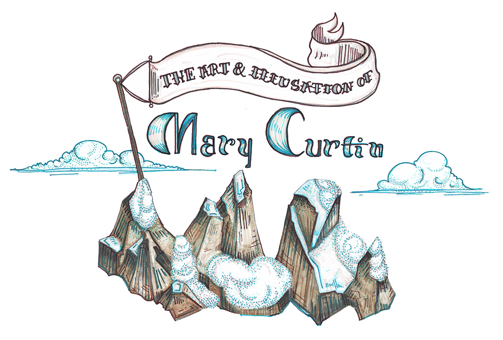 Mary Curtin