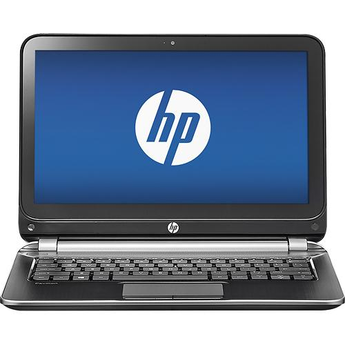 HP Pavilion 11-e015dx TouchSmart 11.6-inch Touch-Screen Laptop Review