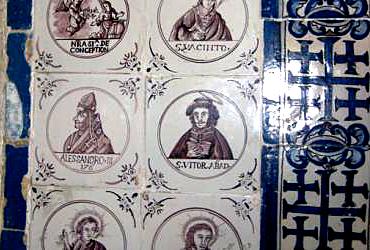 Los fardos de peric n 1512 la saeta flamenca de c diz for Azulejos cadiz