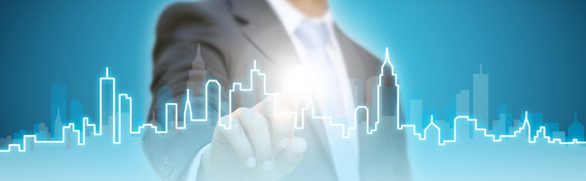 Real Estate Technology : Why has real estate got a strong relationship with