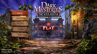 Dark Mysteries: The Soul Keeper Collector's Edition
