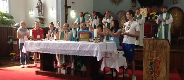 La Chiesa Post-Concilio Vaticano II e Sue deviazioni
