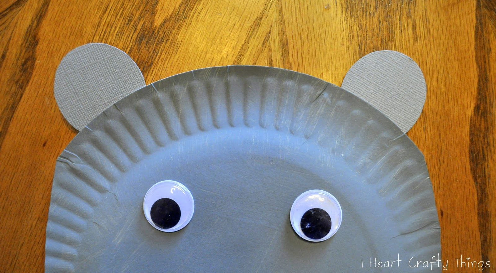 ... Halloween Crafts Paper Plates Paper Plate Hippopotamus I Heart Crafty Things ... & 100+ [ Halloween Crafts Paper Plates ] | Paper Plate Halloween ...