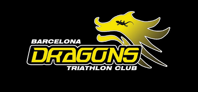 Barcelona Dragons Triathlon Club