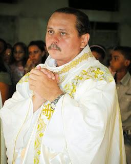Padre Felipe Gomes