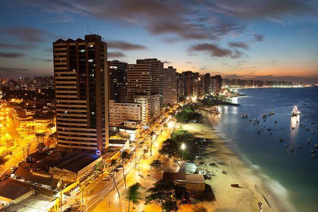 Preços dos imóveis no Brasil em 2012