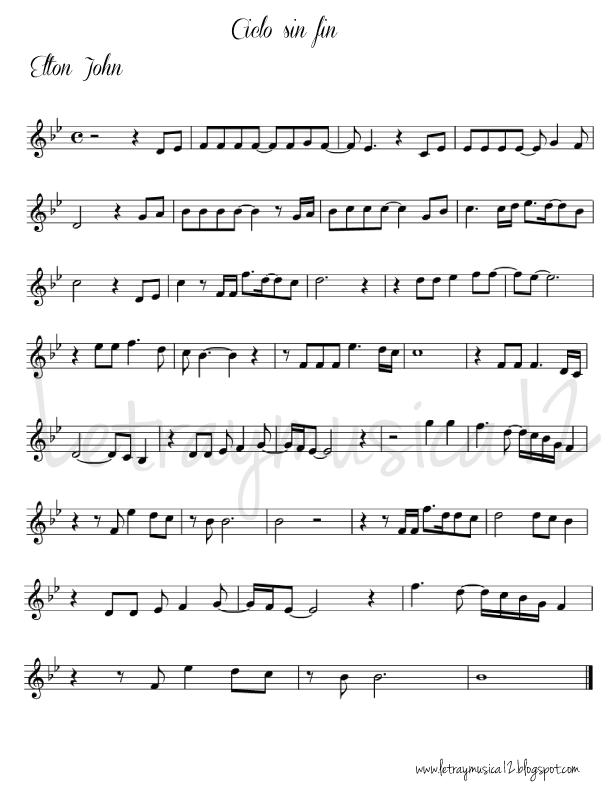 Clic aquí para descargar partitura