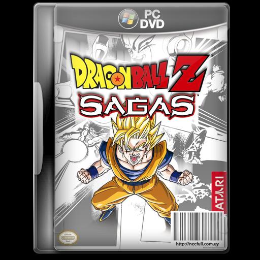 Descargar Dragon Ball Z: SAGAS [PC] [Full] [1-Link] [ISO] [Español] Gratis [MEGA]