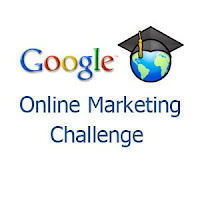 Google Online Marketing Challenge