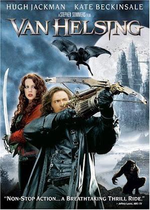 Pemain Van Helsing