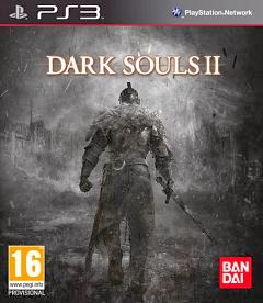 Torrent Super Compactado Dark Souls 2 PS3