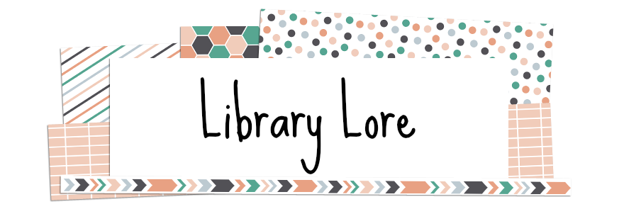 Library Lore