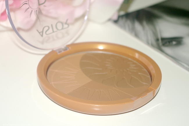 Astor Deluxe Bronzer in Summer Seduction
