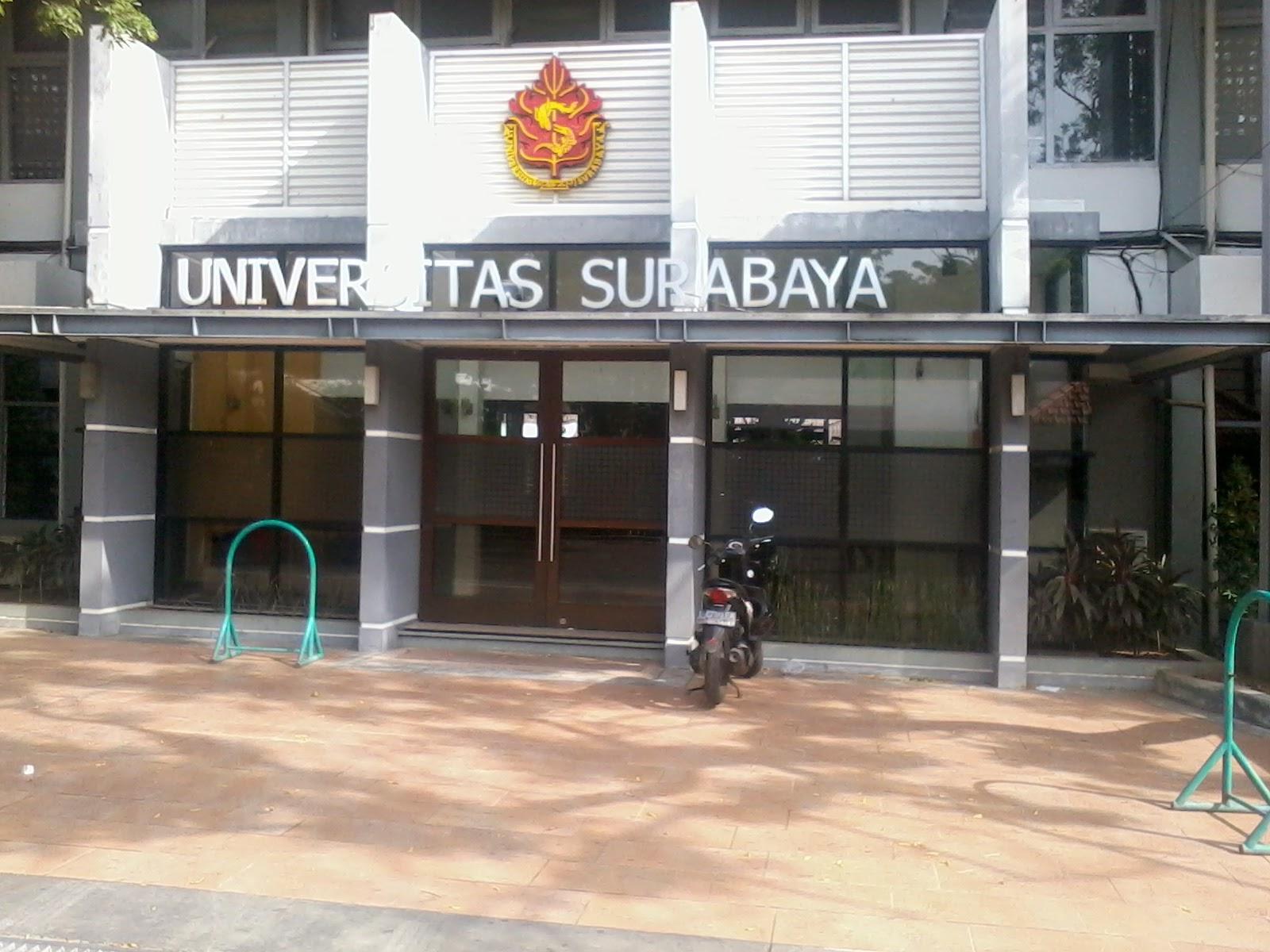 Hasil gambar untuk ubaya