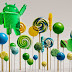 Android 5.1.1 gespot