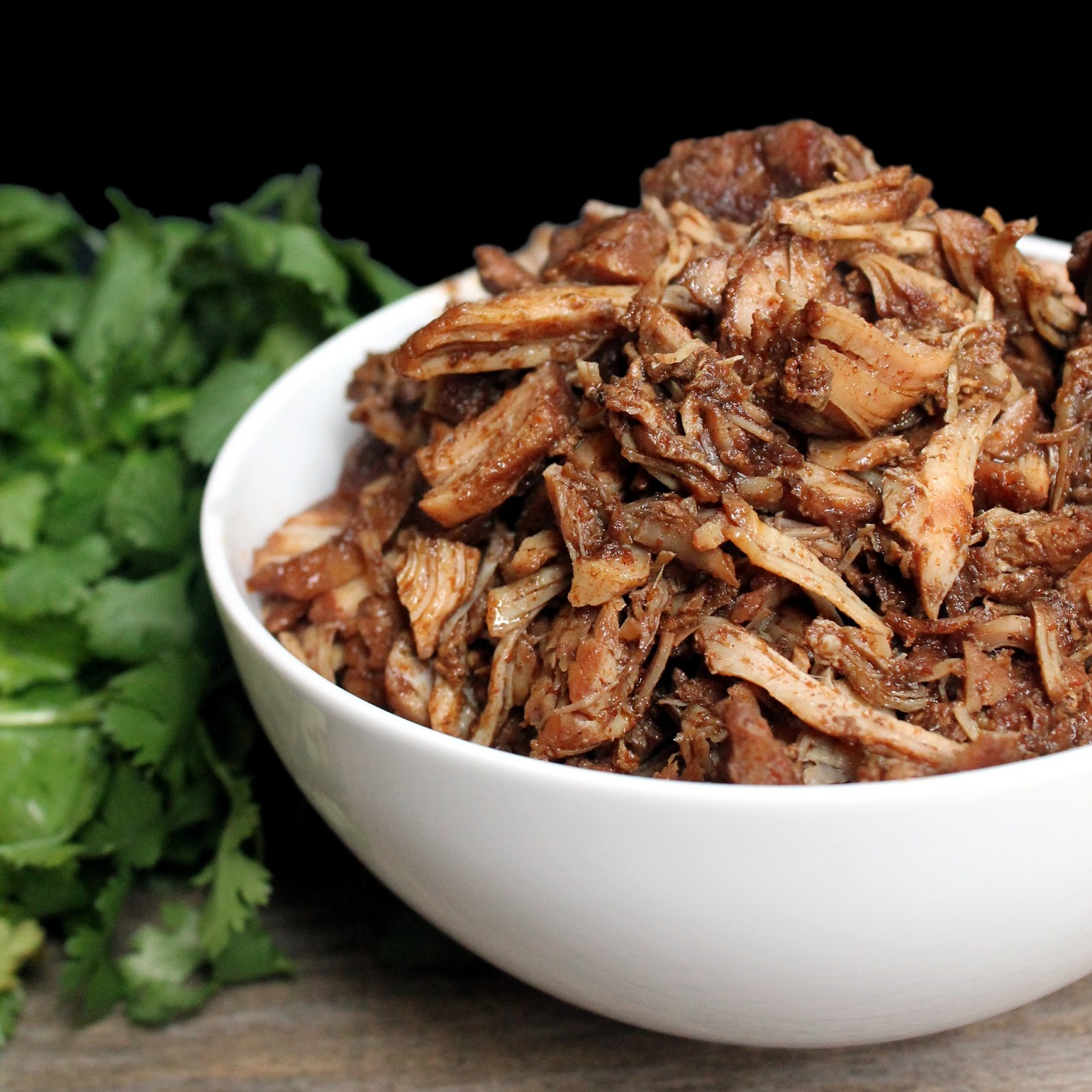 ... carnitas you'll ever have! Made in your slow cooker so it couldn'...