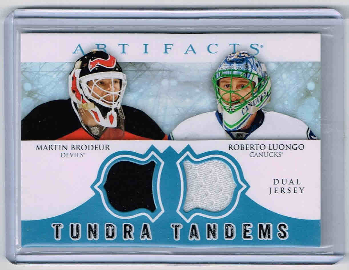 A Blog Of Hockey Cards September 2015