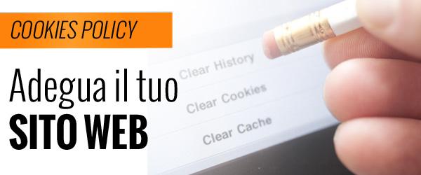 Leggi prima di visitare , Informativa Privacy