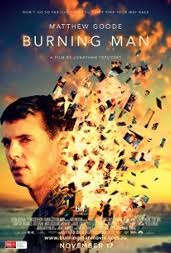 Burning Man – Legendado