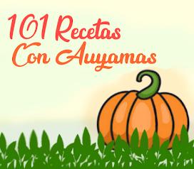 101 Recetas con Auyama