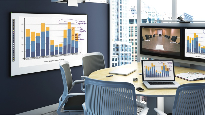 helpful technology for your class or office bank and office interiors