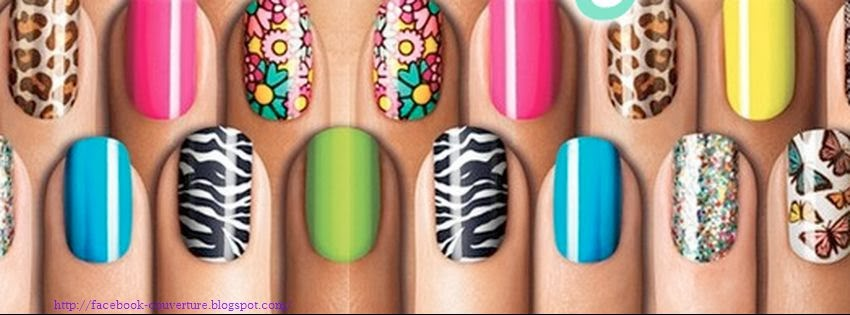 Couverture facebook vernis ongles couverture facebook - Mallette pour vernis a ongles ...