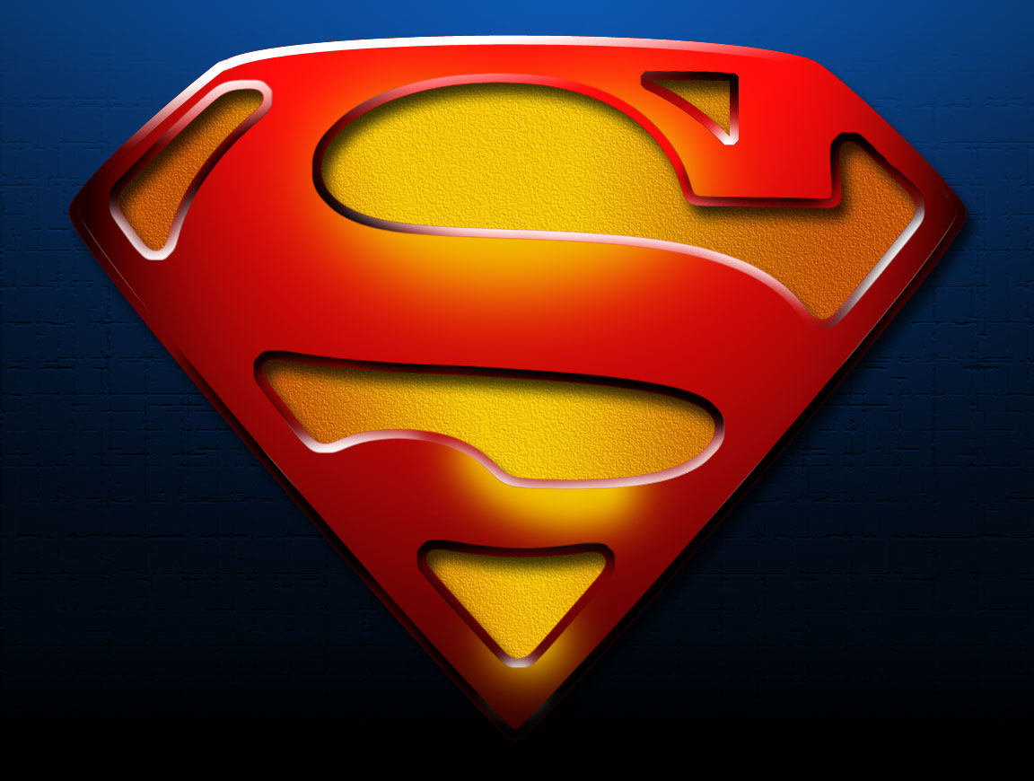 All Logos Superman Logo