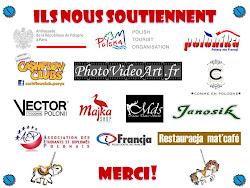 Partenaires/Sponsors