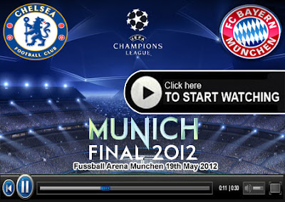 champions league today match live