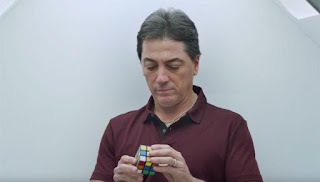 Watch Scott Baio Get Angry at Rubik's Cube in Avocado from Mexico Super Bowl 50 Ad Teaser