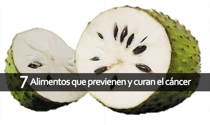 7 alimentos que previenen y curan el c ncer cronos films tv - Alimentos previenen cancer ...