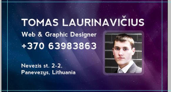 Cara Membuat ID Card dengan Photoshop Mudah dan Cepat
