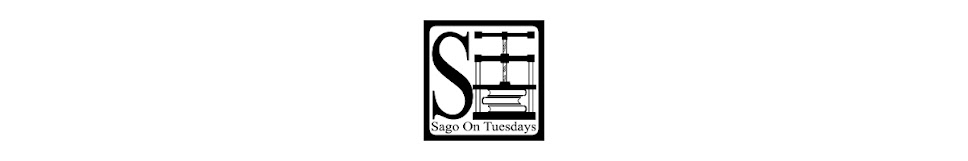 Sago on Tuesdays
