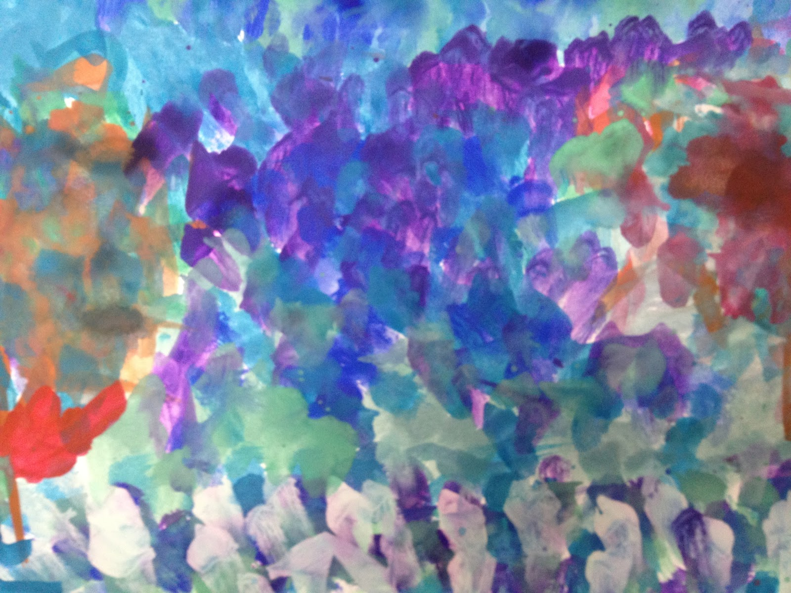Painting With Impressionism After Monet